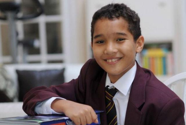 Najmlađi student ima 12 godina