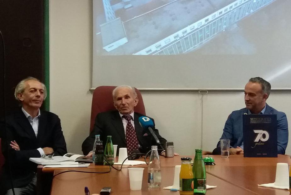 Veterinarski fakultet Univerziteta u Sarajevu obilježava 70 godina postojanja