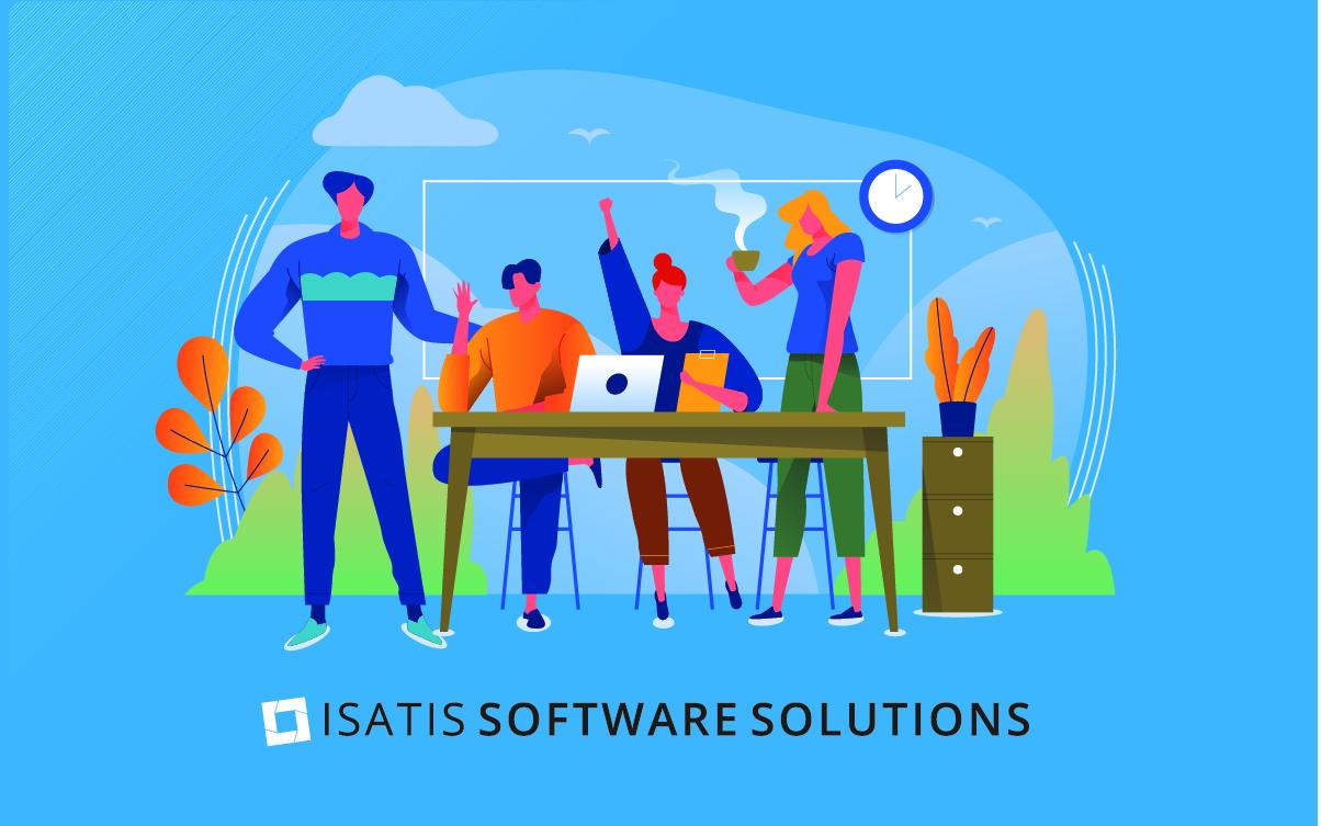 Prijavite se za plaćeno stažiranje u kompaniji Isatis