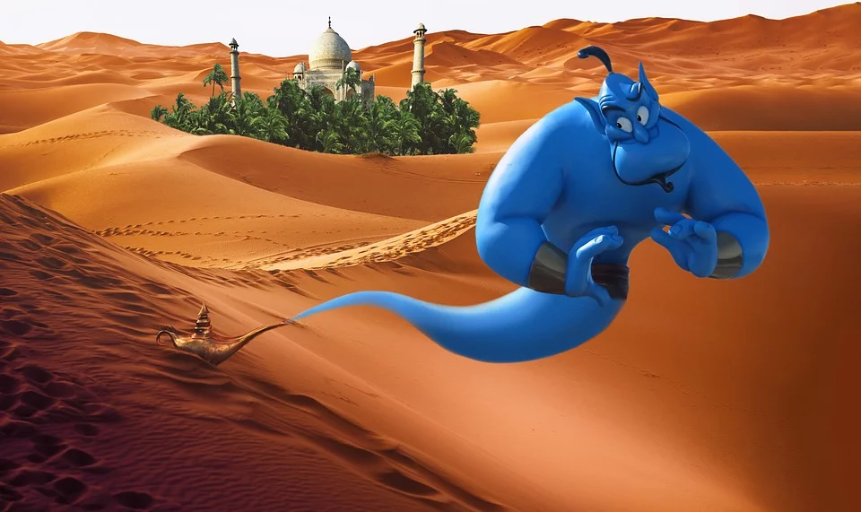 Zanimljive činjenice o Aladinu i Arapskim noćima