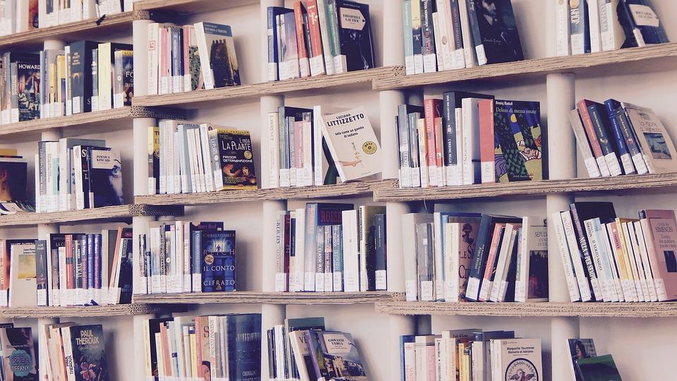 Deset knjiga koje su ljudima promijenile život