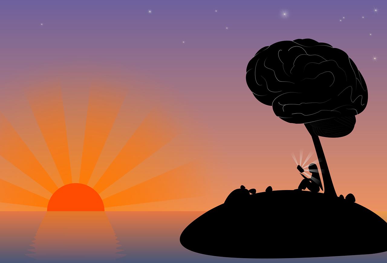 Otkrijte koliko vam je razvijena desna strana mozga