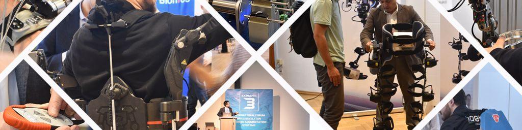 Mašinski fakultet Univerziteta u Sarajevu na 3. međunarodnom sajmu EXO Berlin 2019