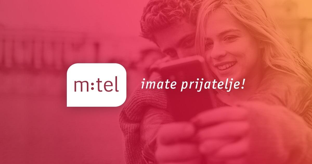 Kompanija m:tel objavila konkurs za dodjelu stipendija