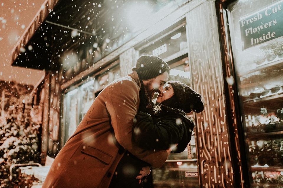 Saznajte dvadeset zanimljivosti o poljupcu