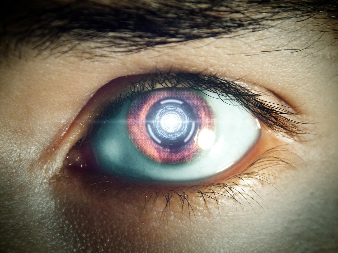 Zemlja 2050: Djeca će biti čipovana, a roboti sa emocijama