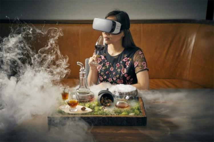 Restoran u Njujorku nudi večeru u virtuelnoj realnosti