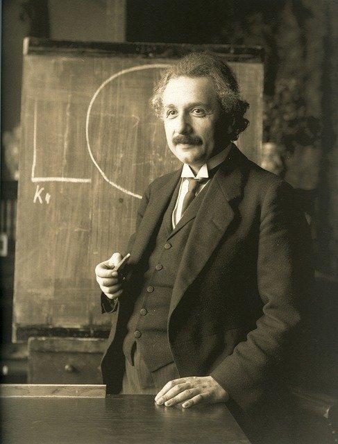Da li možete riješiti zagonetku Alberta Einsteina?