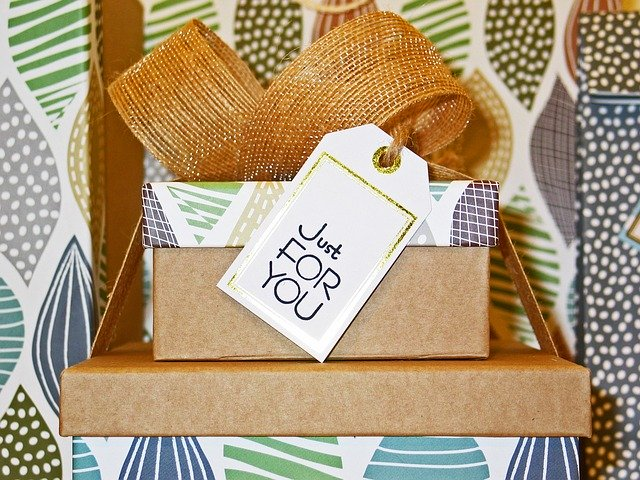 Ideje kako upakovati poklone