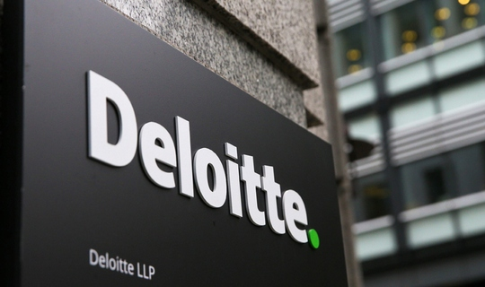Deloitte zapošljava: Marketing Coordinator (m\f)