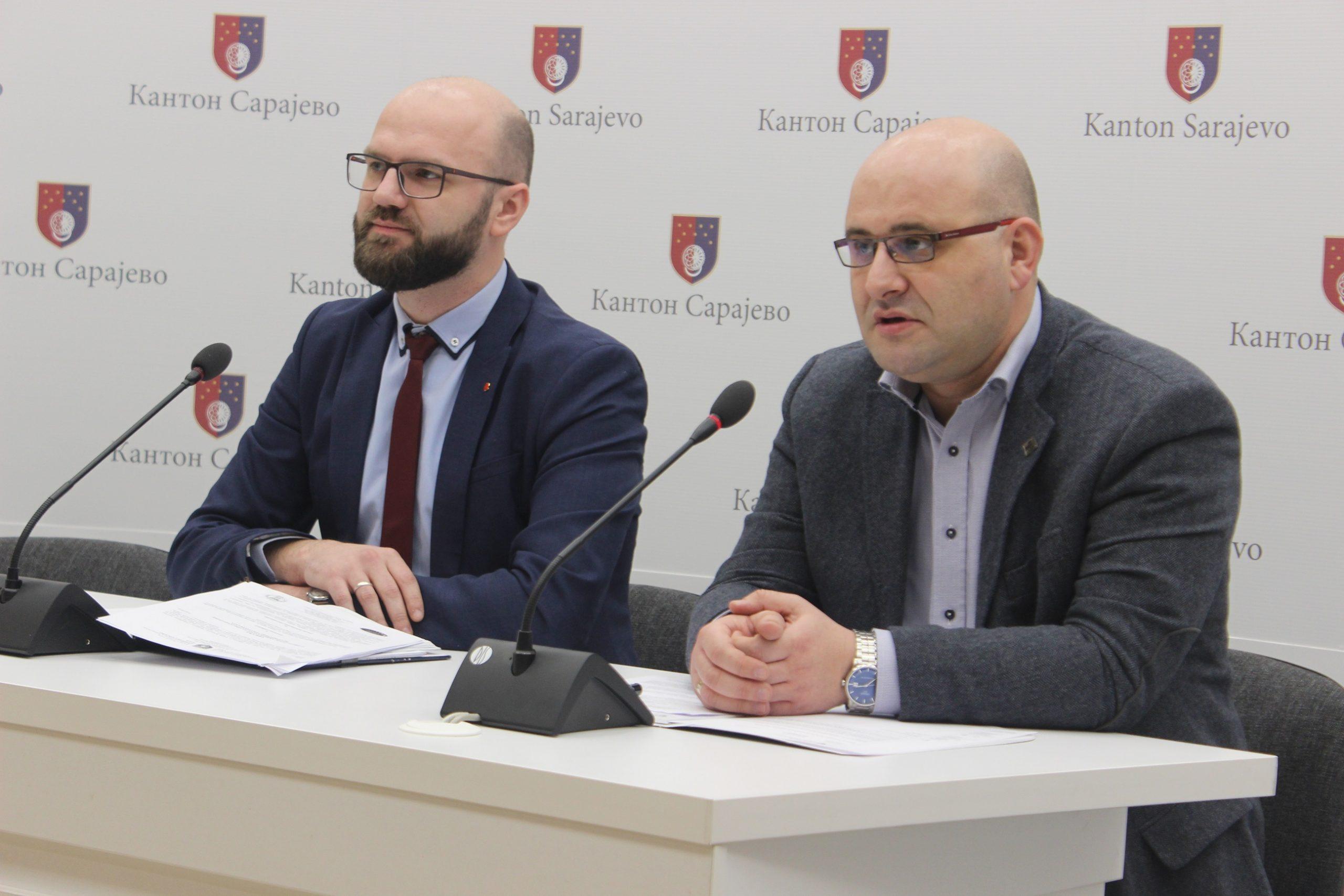 Sve javne institucije u Kantonu Sarajevo bit će akreditovane za pružanje dugoročnog volontiranja