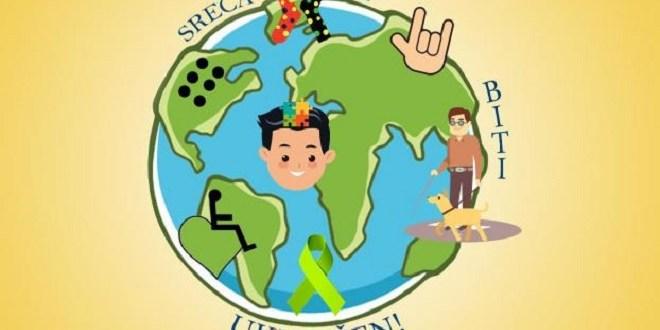 Studenti obilježavaju Međunarodni dan osoba sa invaliditetom