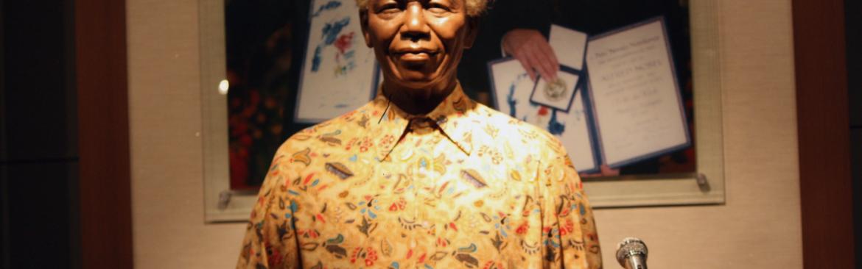 Na današnji dan umro je Nelson Mandela
