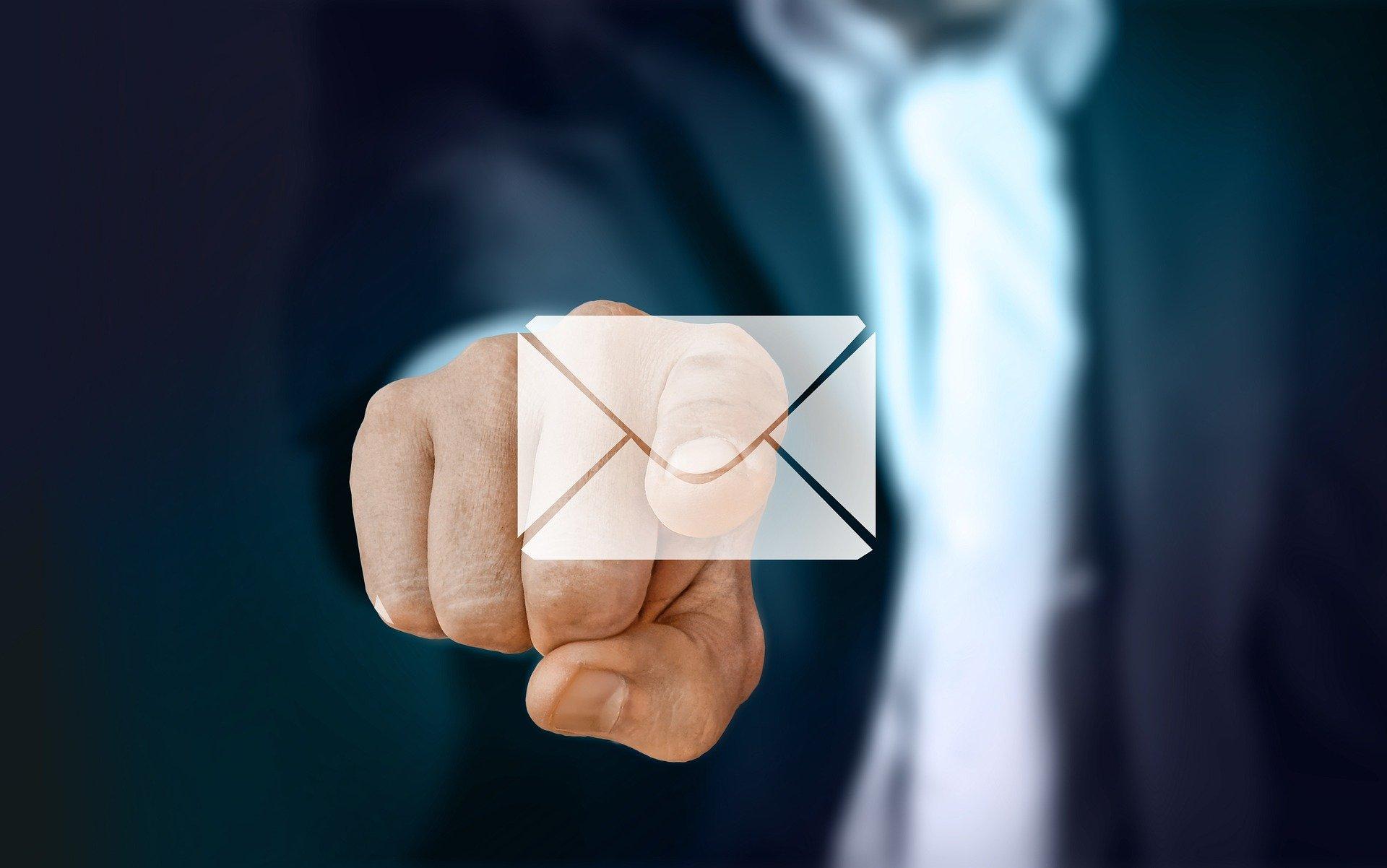 Kako se slao e-mail prije 30 godina?
