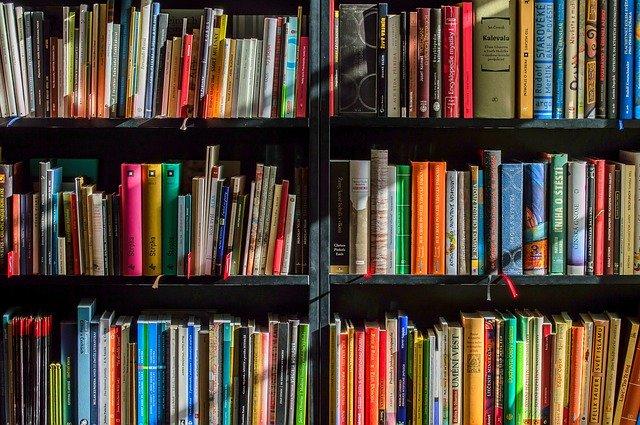 Dvije knjige koje su prepune vrijednih životnih savjeta