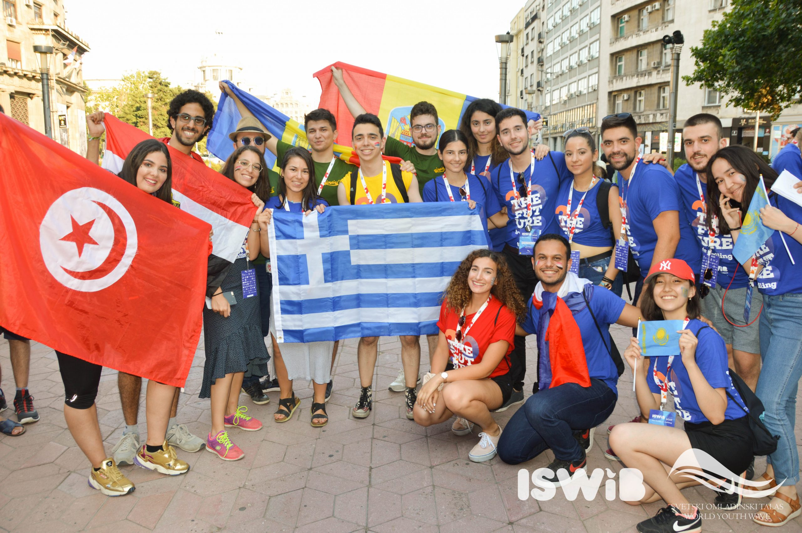 Prijavite se na Međunarodnu studentsku sedmicu u Beogradu