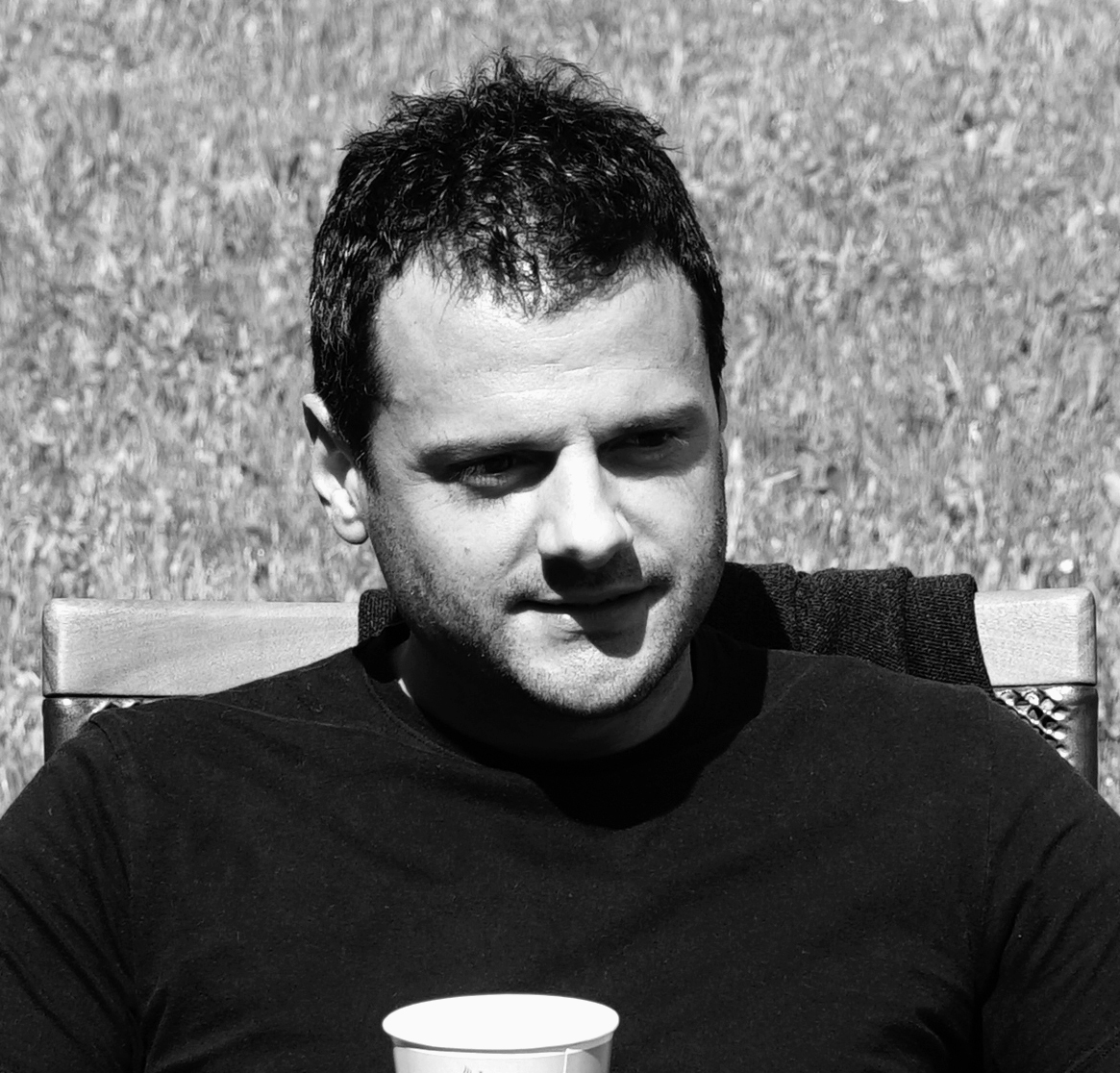 Kreativni direktor agencije Imago Ogilvy, dobitnice kanskog Lava, dolazi na 5. Play Media Day!