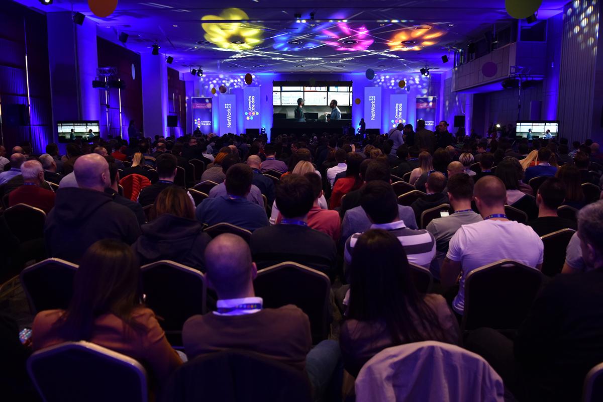 Zašto doći na NetWork 10 konferenciju?