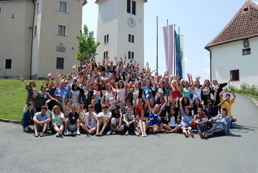 Stipendije za Međunarodnu ljetnu školu Seggau za 2020. godinu