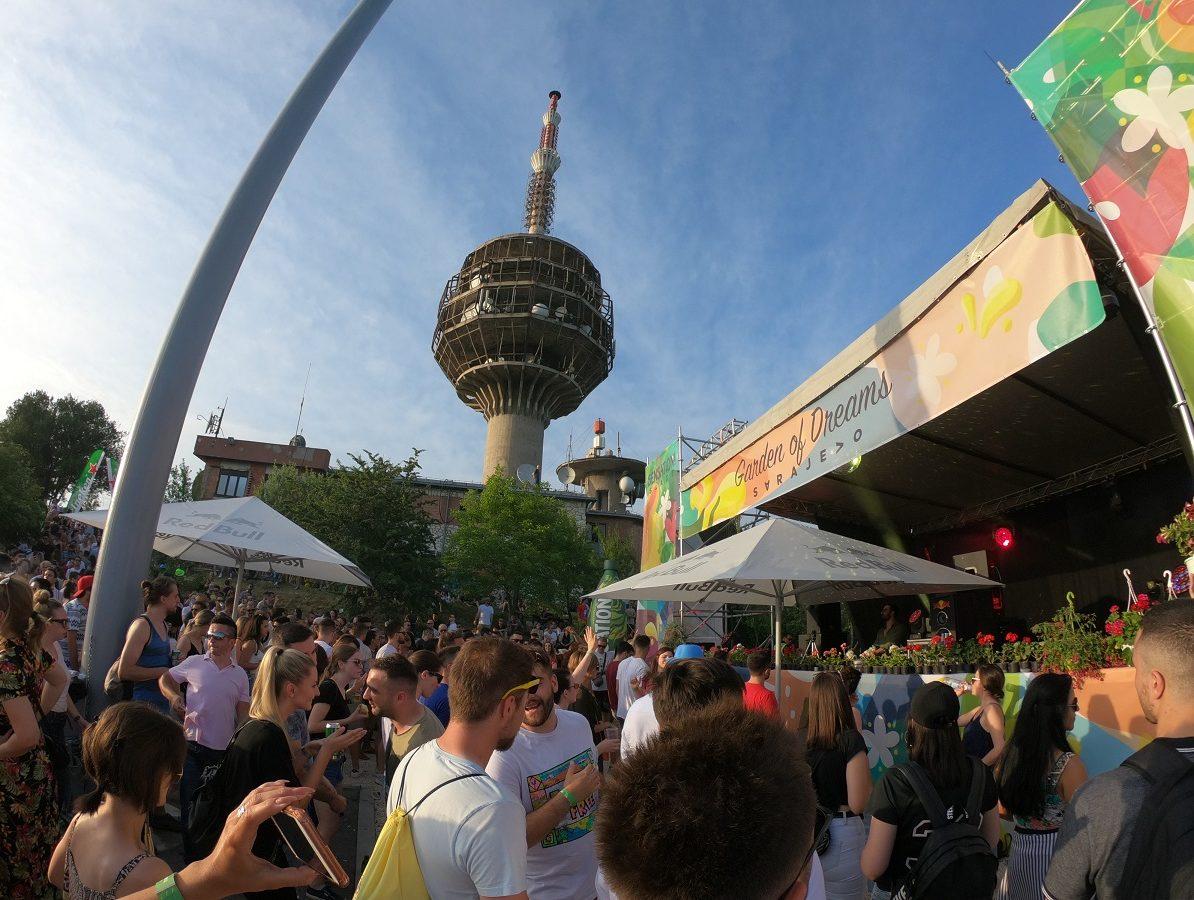 Vrijedi sanjati: Garden of Dreams u trci za najbolji regionalni festival