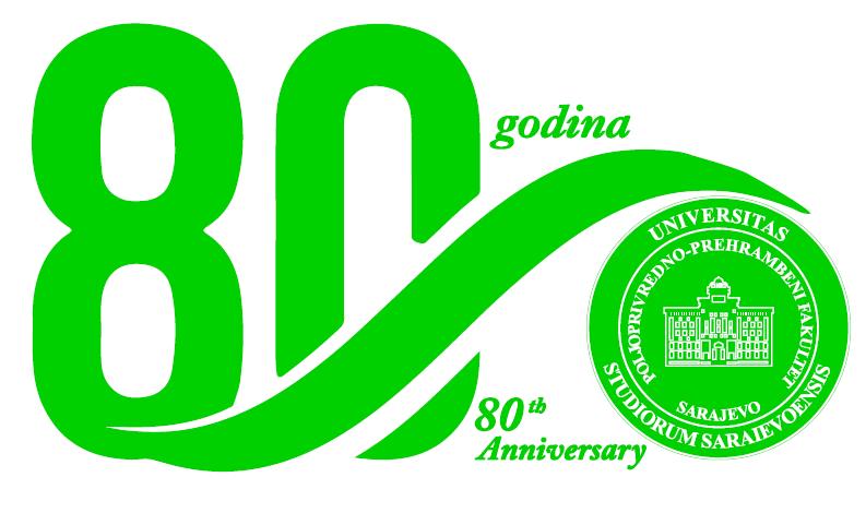 80 godina postojanja Poljoprivredno-prehrambenog fakulteta u Sarajevu