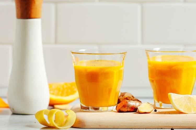Pripremite domaći sok koji jača imunitet