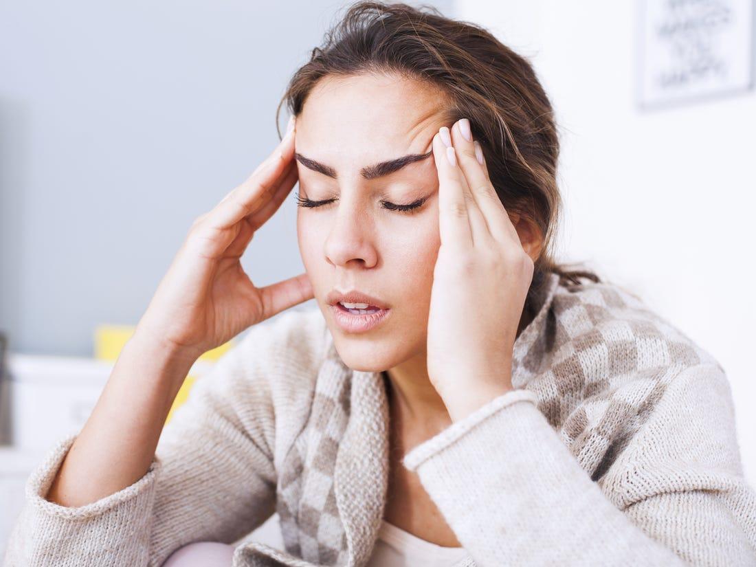 Zaštitite oči i glavu od posljedica dugotrajnog gledanja u ekran