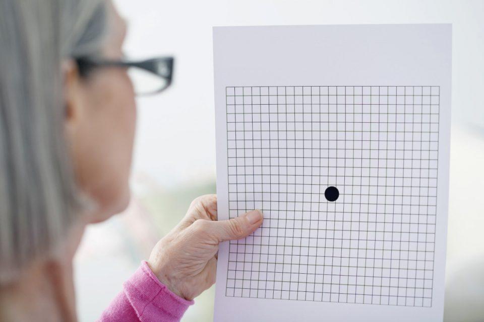 Amslerov test: Testirajte se odmah i otkrijte da li imate problema sa vidom