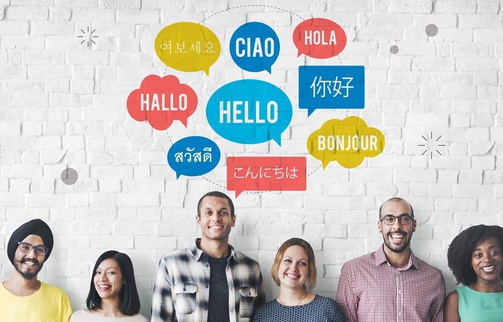 Svjetski jezici koje je najteže savladati
