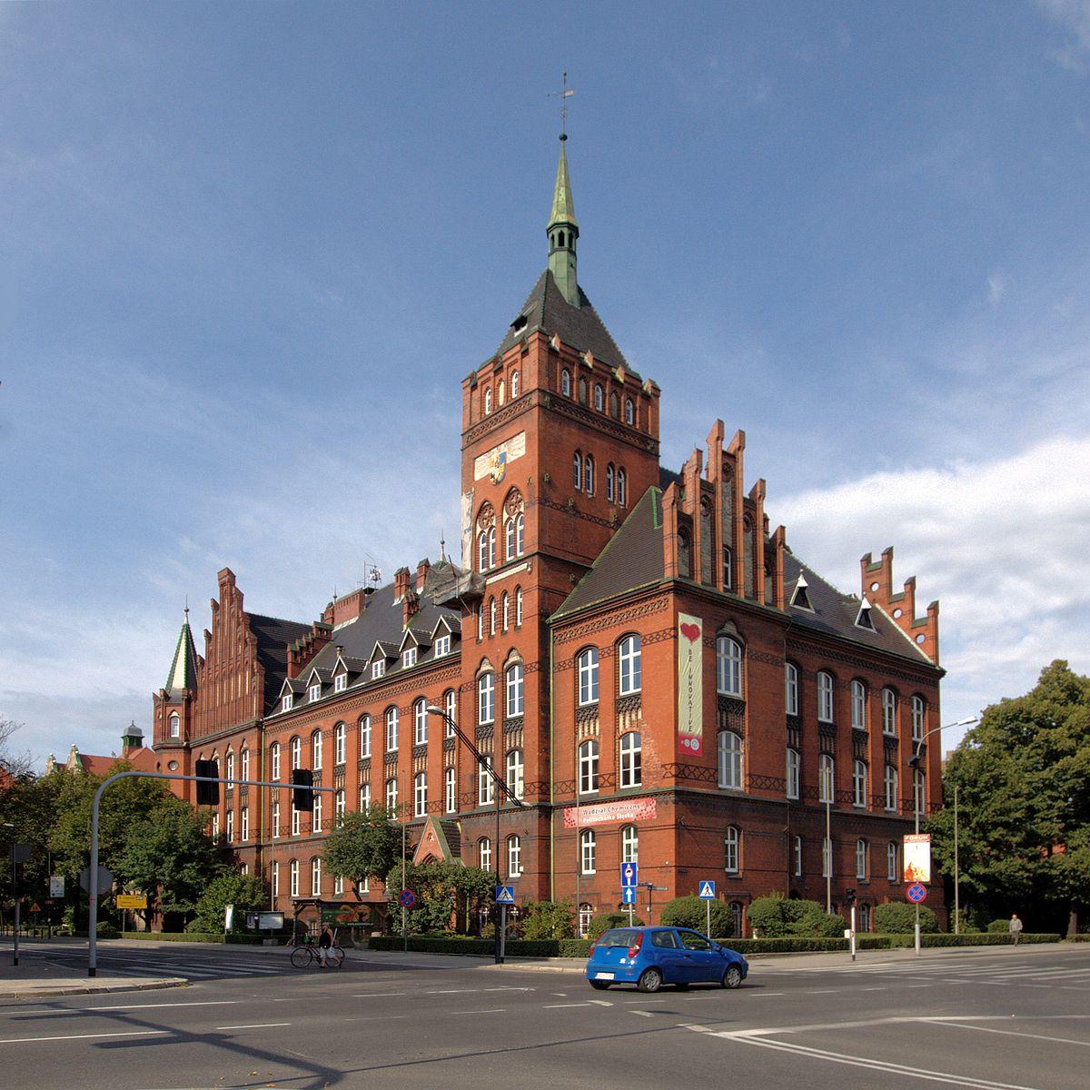 UNMO: Mogućnost razmjene studenata na Silesijan Tehnološkom Univerzitetu u zimskom semestru 2020/2021.