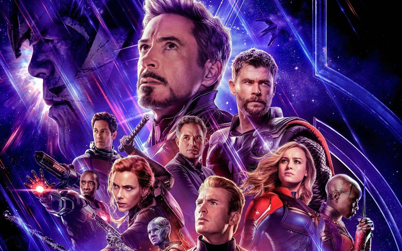 Fan si Marvelovih filmova? Evo kako ih gledati hronološkim redom