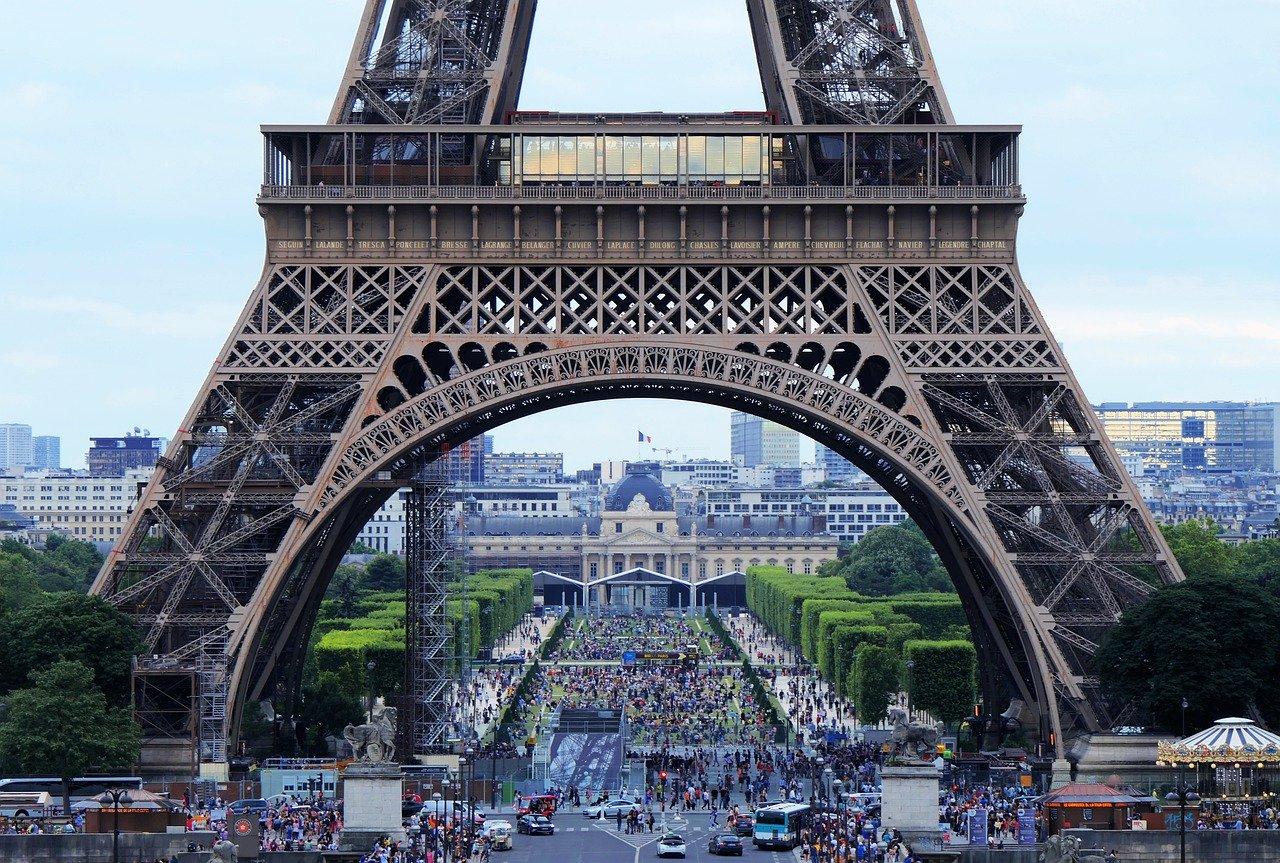 Poziv za stipendiranje školovanja u Francuskoj