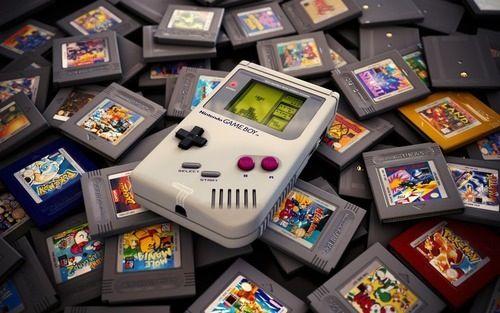 Video-igre koje su nam uljepšale djetinjstvo