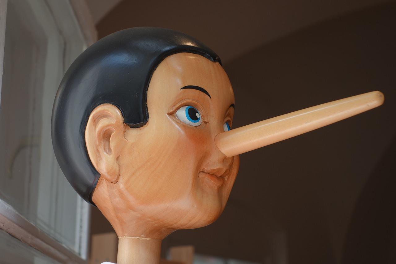 """Sedam jednostavnih načina da """"provalite"""" lažova"""