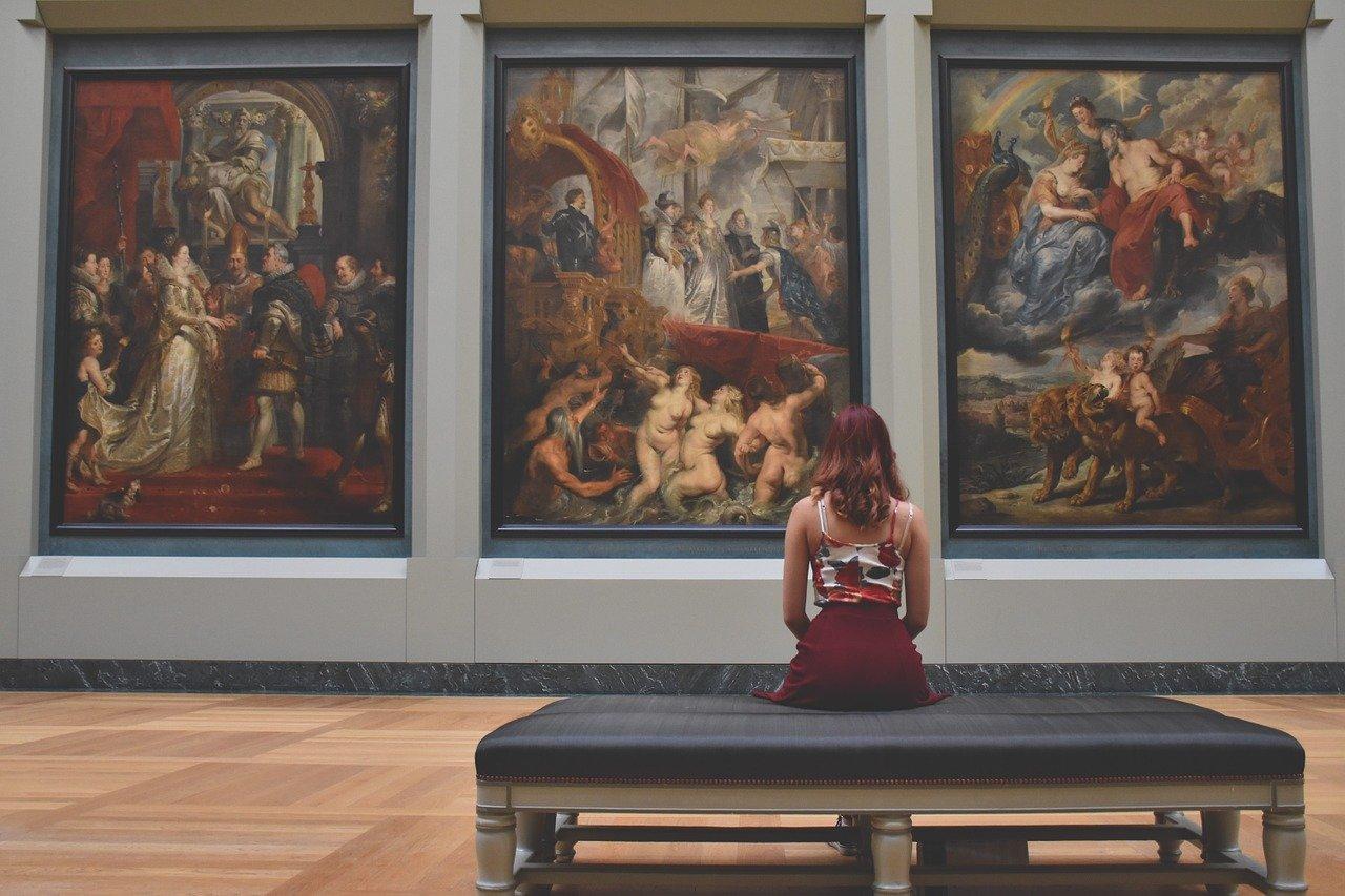 Ostajem kući: 60 muzeja koje možete posjetiti online