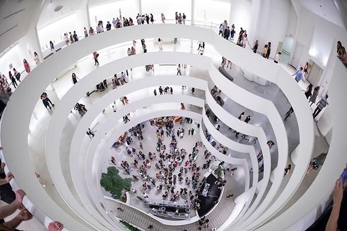 Obiđite 12 svjetski poznatih muzeja i galerija od kuće