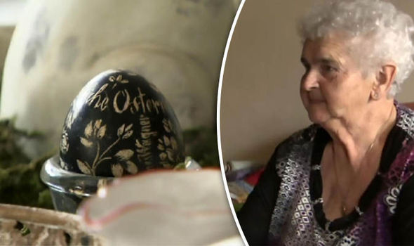 Otkriveno najstarije uskršnje jaje na svijetu – staro je 113 godina!