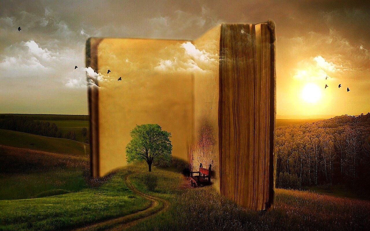 Lista knjiga koje treba pročitati za vrijeme karantina