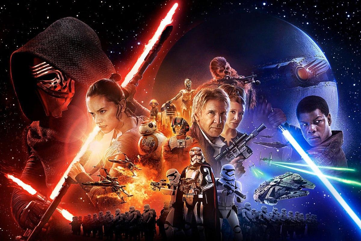 Dokumentarac o Baby Yod…Star Wars filmova