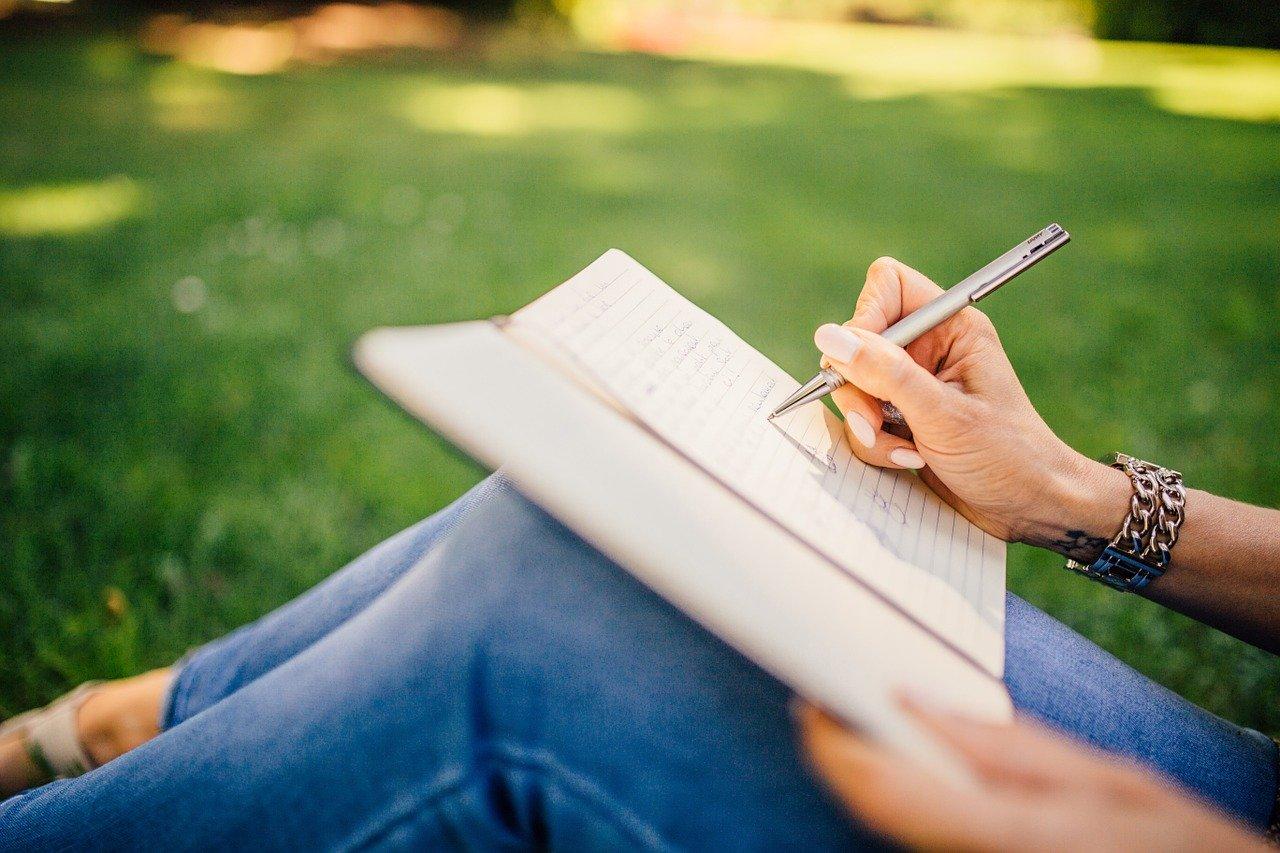 Besplatni kurs kreativnog pisanja