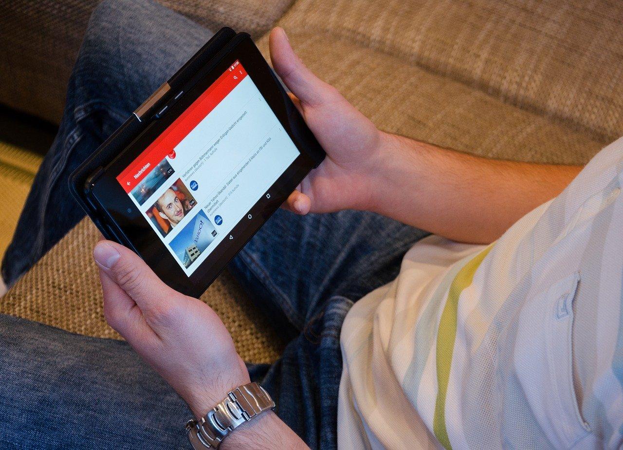 Kako na YouTube gledati filmove besplatno?