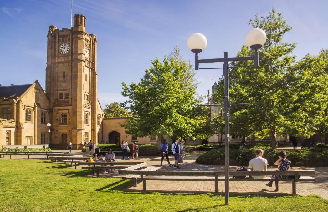 Konkurs za stipendije na Univerzitetu u Melbourneu