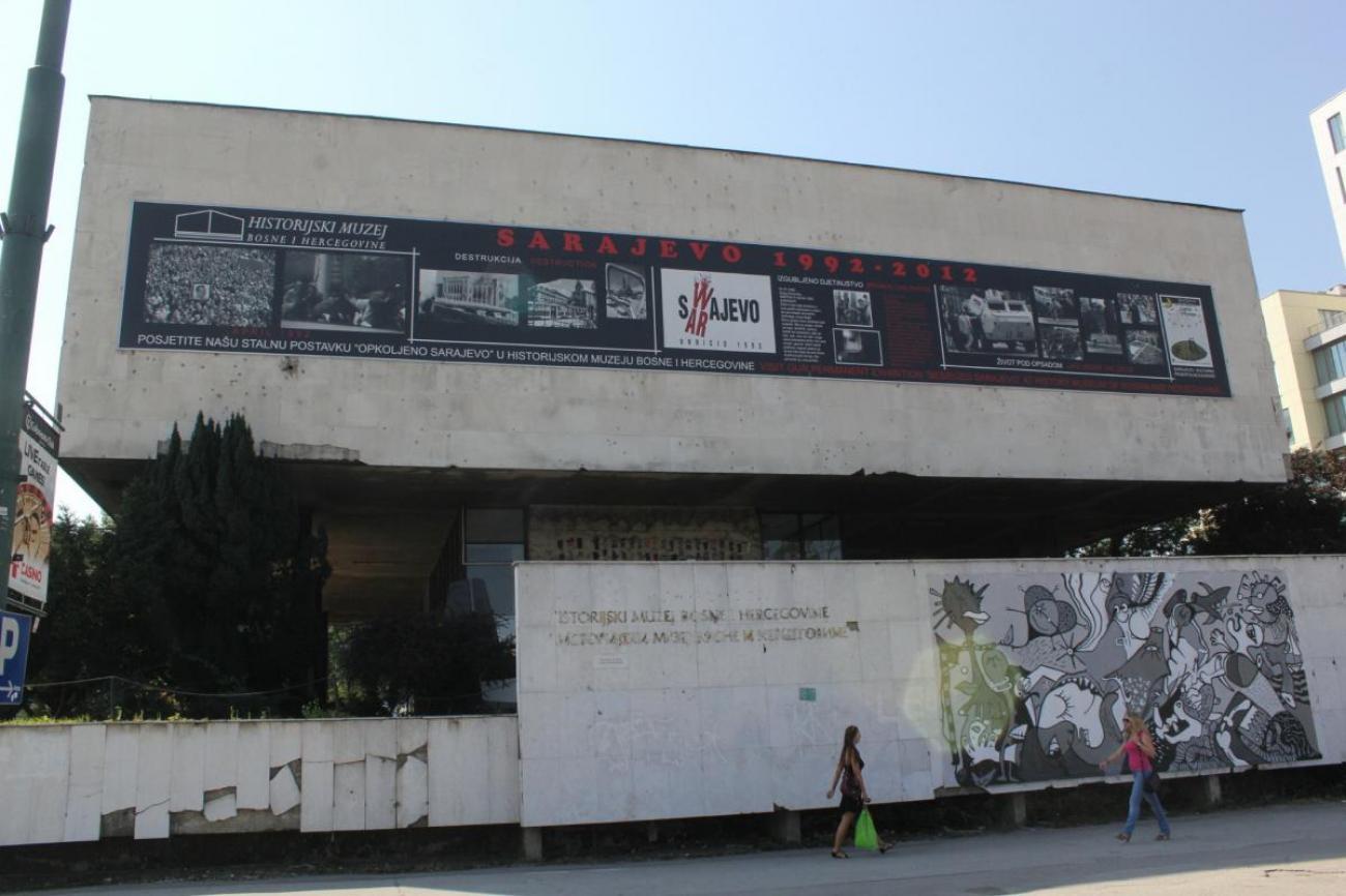 Historijski muzej otvara svoja vrata: Ponovo dostupno blago iz bh. prošlosti