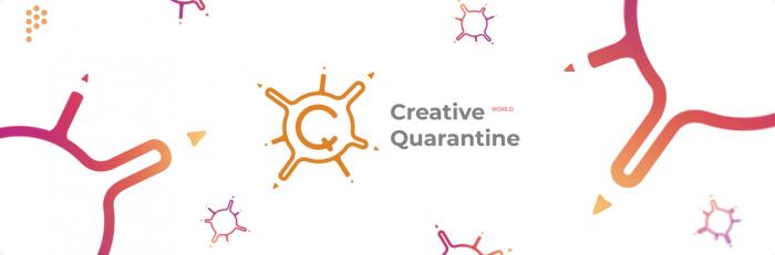 Studenti Odsjeka za grafički dizajn Akademije likovnih umjetnosti kreirali globalnu digitalnu platformu Creative Quarantine