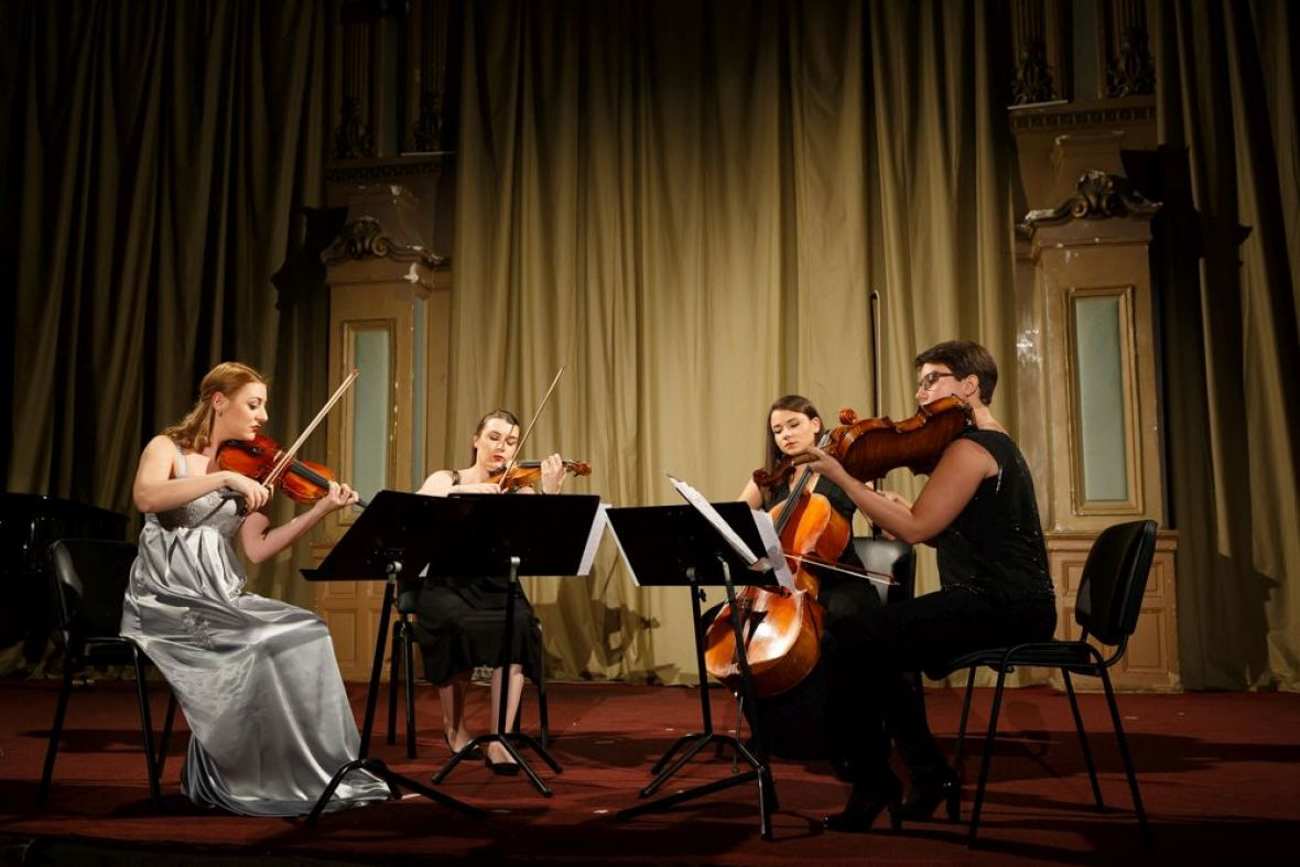Muzička akademija UNSA najavljuje online izdanje 13. festivala Majske muzičke svečanosti