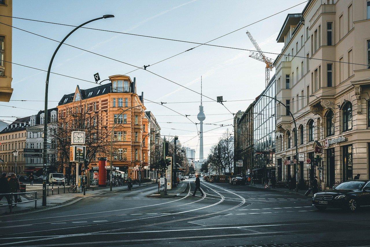 Prijavite se za učešće na akademiji u Berlinu
