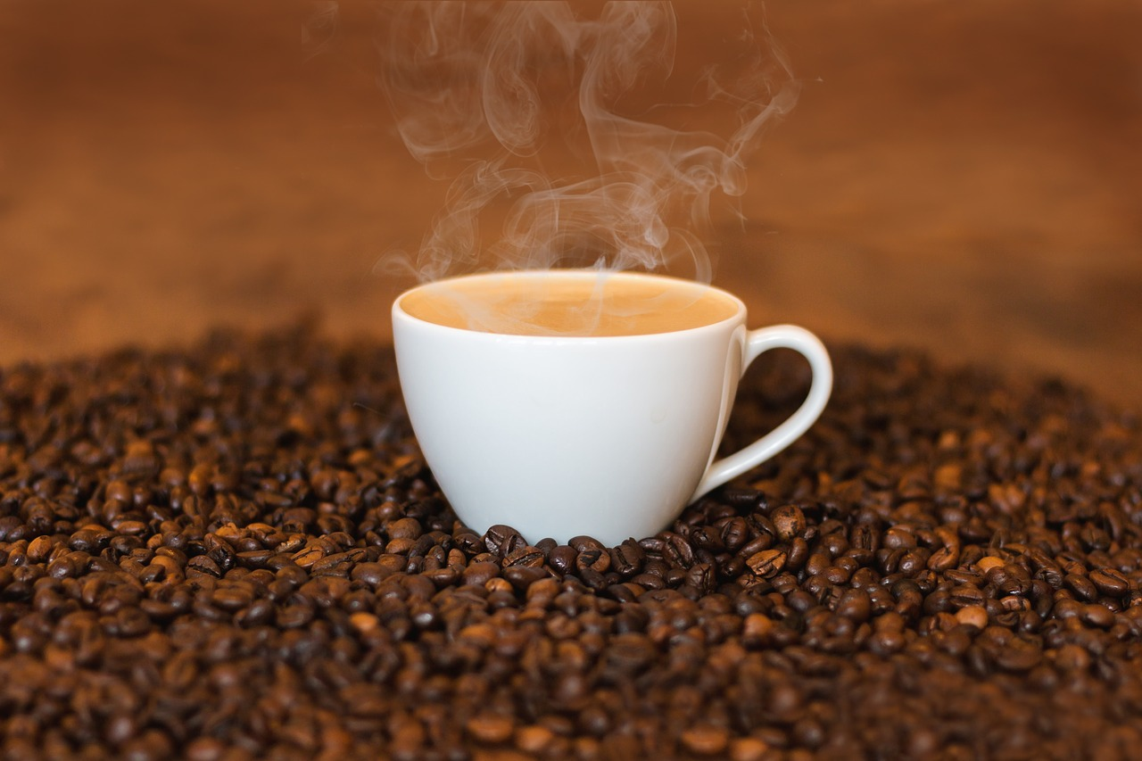 Kako je pronađen čarobni napitak i njegovo ime – kafa?