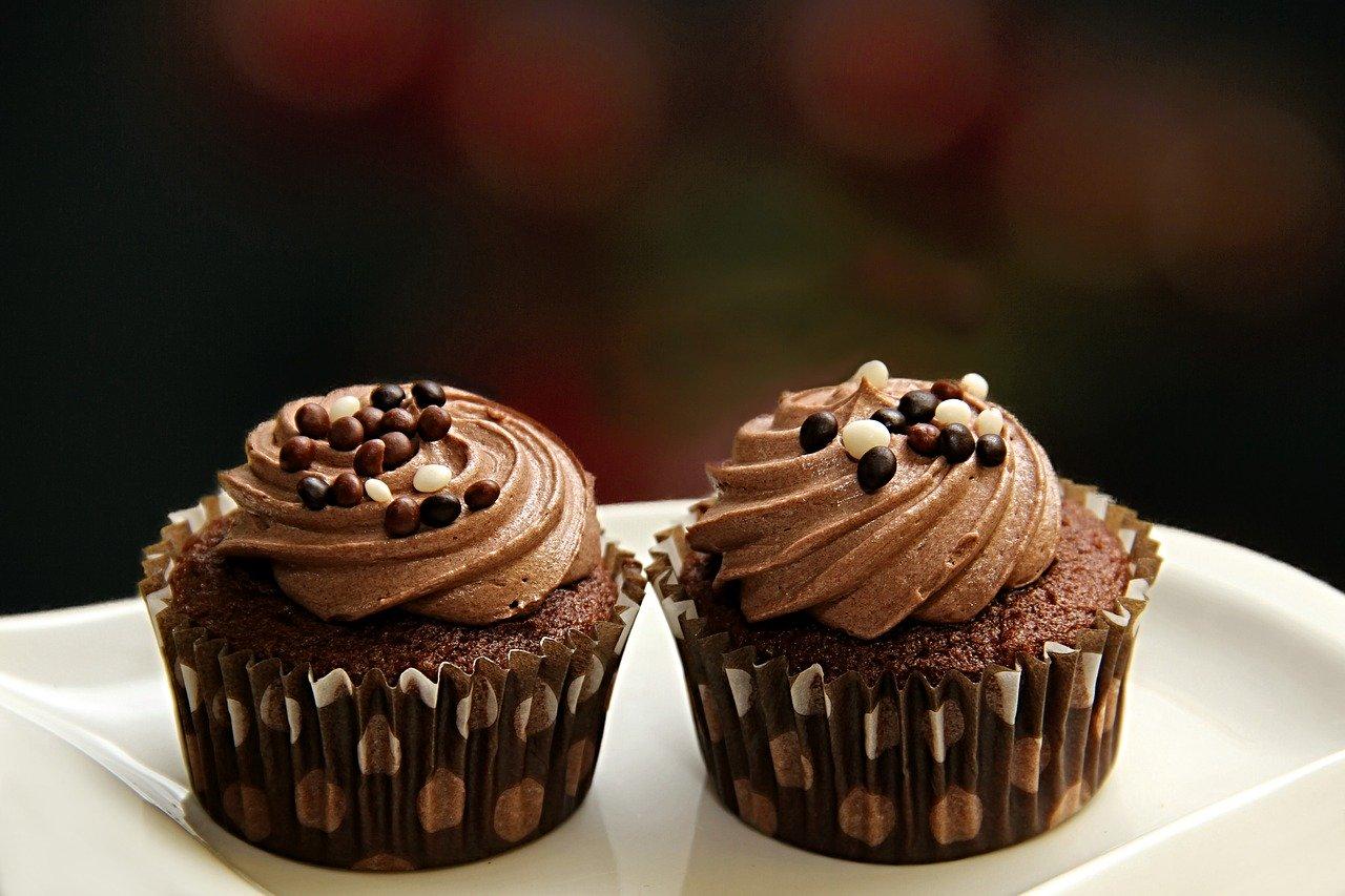 Studentski recepti: Čokoladni muffini