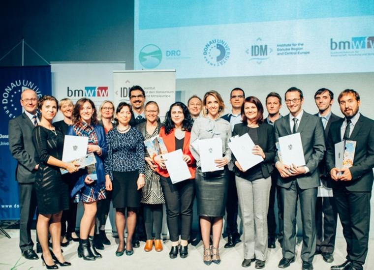 Poziv za dostavljanje nominacija za nagradu za mlade istraživače Dunavskog regiona – Danubius Young Scientist Award 2020