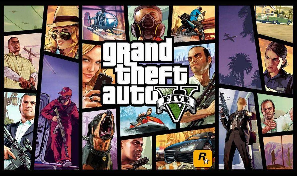 Epic games dozvolio besplatno preuzimanje kultne igrice GTA V